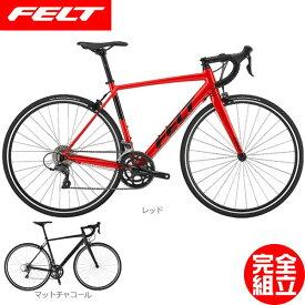 FELT FR 60 2019年モデル