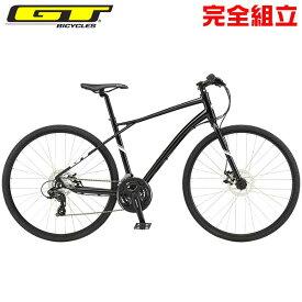 GT ジーティー 2020年モデル TRAFFIC COMP トラフィック コンプ クロスバイク