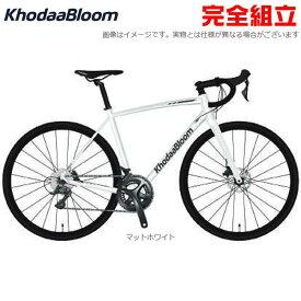 KhodaaBloom コーダーブルーム 2020年モデル FARNA DISC CLARIS ファーナ ディスク クラリス ロードバイク