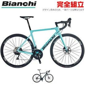 BIANCHI ビアンキ 2021年モデル SPRINT DISC 105 スプリントディスク 105 ロードバイク