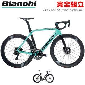 BIANCHI ビアンキ 2021年モデル OLTRE XR4 CV DISC DURA ACE Di2 オルトレXR4CVディスク デュラエースDi2 ロードバイク