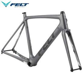 FELT フェルト 2021年モデル FX Advanced+ FXアドバンスドプラス シクロクロス フレーム