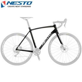NESTO ネスト 2021年モデル CLAUS PRO Frame クラウス プロ シクロクロス フレーム