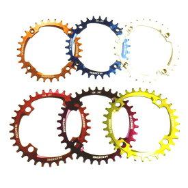コア STRONGHOLD 104PCD チェーンリング【ストロングホールド】【KORE】【bike-king】