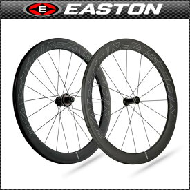 EASTON(イーストン) EC90 AERO 55 チューブラーホイール フロント【700C】【ロード用】【カーボン】【ホイール】【自転車用】【bike-king】