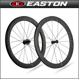 EASTON(イーストン) EC90 AERO 55 チューブレスクリンチャーホイール フロント【700C】【ロード用】【カーボン】【ホイール】【自転車用】【bike-king】