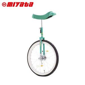 MIYATA ミヤタ FLAMINGO フラミンゴ ノーパンク 18インチ 一輪車