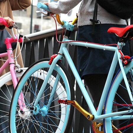 オーダーメイド自転車POSTINOパーツを自由自在にカラーリングできます【ピスト】【シングルスピード】【自転車】