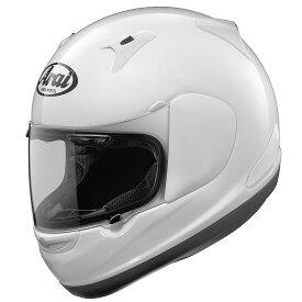 ASTRO-IQ(アストロIQ)XO グラスホワイト 65〜66cm フルフェイス Arai(アライ)
