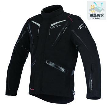 ヨコハマ ドライスター ジャケット ブラック 2XLサイズ アルパインスターズ(alpinestars)