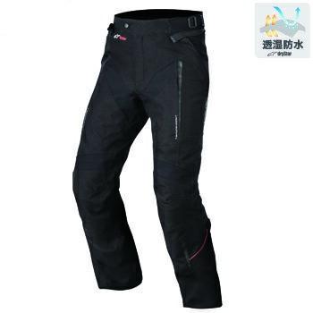 ヨコハマ ドライスター パンツ ブラック XLサイズ アルパインスターズ(alpinestars)