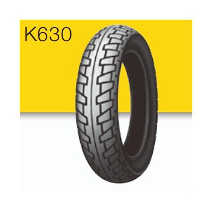 130/80-16 M/C 64S K630 リア用 タイヤ TL DUNLOP(ダンロップ)