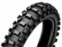 MX3S 100/90-19 57M リア用 WT オフロードバイクタイヤ DUNLOP(ダンロップ)
