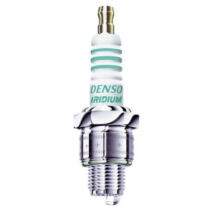 イリジウムパワープラグIWF22 デンソー(DENSO) チャンプCX【CHAMP CX】 88年3月