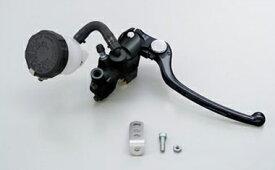NISSINラジアルブレーキマスターシリンダー縦型Φ19(3/4インチ) ブラック レバーカラー ブラック DAYTONA(デイトナ)