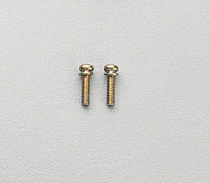 デイトナ ケーヒン(KEIHIN)CR-mini 22mm径 キャブ補修部品 フロートチャンバー取付スクリュー(2本1セット) DAYTONA(デイトナ)