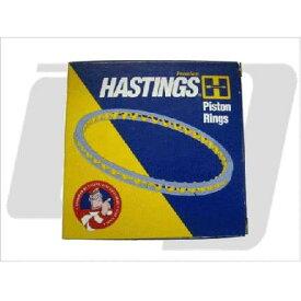 ピストンリング78-83前期1340ccSTD HASTINGS(ハスティング)