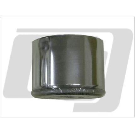 ショートオイルフィルタークローム GUTS CHROME(ガッツクローム)