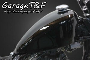 スリムスポーツスタータンクキット ガレージT&F 250TR