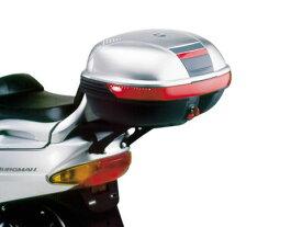 スカイウェイブ400(98年11月〜00年7月 CK41) スペシャルラックSR111 GIVI(ジビ)