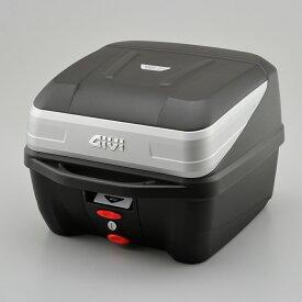 B32N BOLD モノロックケース 未塗装ブラック 32リットル GIVI(ジビ)