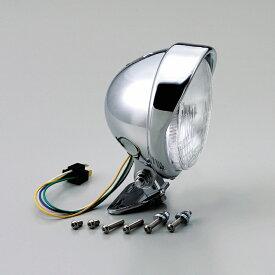 バルカン800(VULCAN) 5.5ベーツバイザータイプ ヘッドライトキット HURRICANE(ハリケーン)