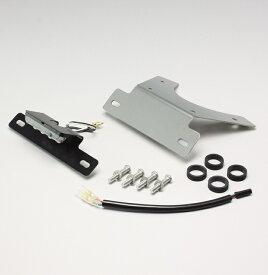 GSX-R1000(09〜12年) フェンダーレスキット LEDライセンスランプ付属 HURRICANE(ハリケーン)