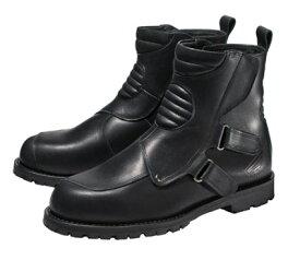 0SYTL-T73-K ショートブーツ ブラック 24.5cm HONDA(ホンダ)