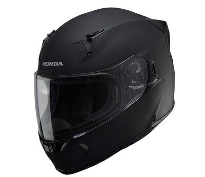 XP512V ブラック Lサイズ(フルフェイスヘルメット) HONDA(ホンダ)