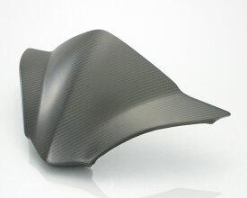 シグナスX(FI車)1YP1/2 メーターバイザー カーボン KITACO(キタコ)