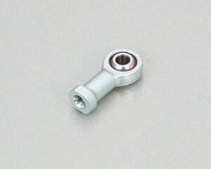 ピロボール(メネジ) 逆ネジ M6 P1.0 KITACO(キタコ)