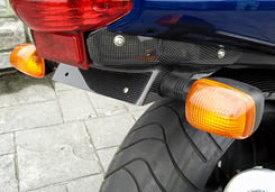 GSX1300R(隼)99〜07年 フェンダーレスキット綾織りカーボン製 MAGICAL RACING(マジカルレーシング)
