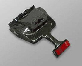 GSX-R1000(03〜04年) フェンダーレスキット FRP製・黒 MAGICAL RACING(マジカルレーシング)
