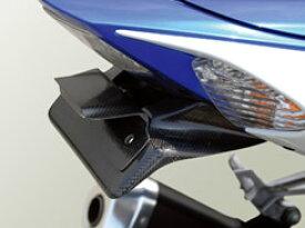 GSX-R1000(07〜08年) フェンダーレスキット(ライセンスプレートキット付)綾織りカーボン製 MAGICAL RACING(マジカルレーシング)