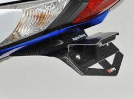 GSX-R1000(09年) フェンダーレスキット(ライセンスプレート灯キット付き)FRP製・黒 MAGICAL RACING(マジカルレーシング)