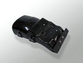 GSX1100S(KATANA) フェンダーレスキット・純正シート用 FRP製・黒 MAGICAL RACING(マジカルレーシング)