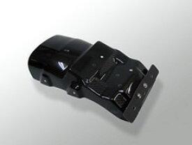 GSX1100S(KATANA) フェンダーレスキット・純正シート用 平織りカーボン製 MAGICAL RACING(マジカルレーシング)