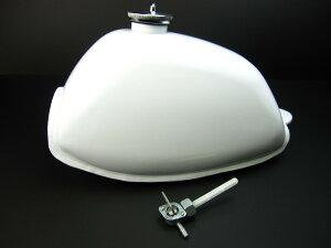 モンキー(MONKEY) 4L用燃料タンクホワイト(4Lフレーム用) MINIMOTO(ミニモト)