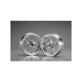 スポーツホイール ポリッシュ 2.50-12/2.75-12 セット OVER RACING(オーバーレーシング) XR100