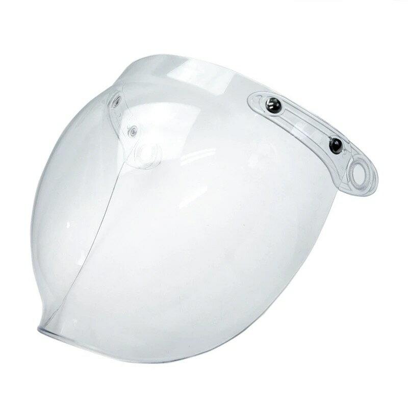 ヘルメット JB用 BB2シールド クリア フリーサイズ RIDEZ(ライズ)