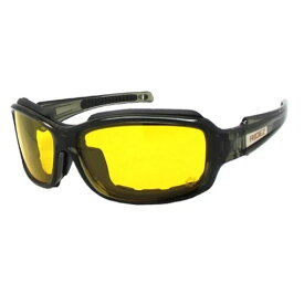 Protection Eyewear サングラス SHIFT RS904 グレー/YELLLOW 透過率75% RIDEZ(ライズ)