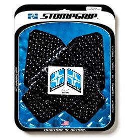 ゴールドウィング(GL1800)2001〜10年 ストリートバイクキット ブラック STOMPGRIP(ストンプグリップ)