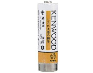 ニッケル水素電池KENWOOD(ケンウッド)