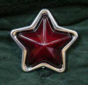 星型マーカーランプ レッド トーヨコ(東横部品製作所)