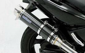 TMAX(SJ02) ダイナミックマフラー ポッパータイプ ブラックカーボン仕様 JMCA認証 ウイルズウィン(WirusWin)