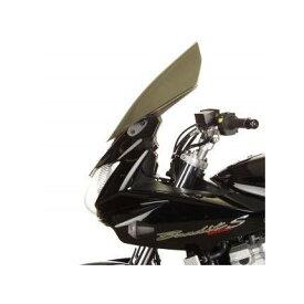 バンディット1250S・ABS(07〜12年) スクリーン(スポーツツーリング スモーク) ZERO GRAVITY(ゼログラビティー)