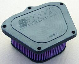 ACTIVE積極的RS-3199車型專用的motofiruta DNA過濾器空氣過濾器GSX1300R 99-07