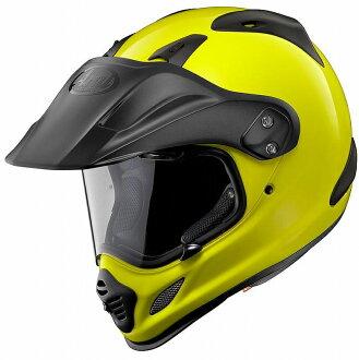 Arai ARAI TOUR CROSS3 tour cross 3 Max yellow 57-58 Arai ARAI motorcycle helmet off-road