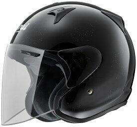 ARAI アライ SZ-G グラスブラック 54 アライ ARAI バイク ヘルメット ジェット