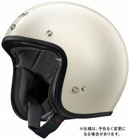 ARAI アライ CLASSIC MOD クラシック モッド パイロットホワイト 59-60 アライ ARAI バイク ヘルメット ジェット